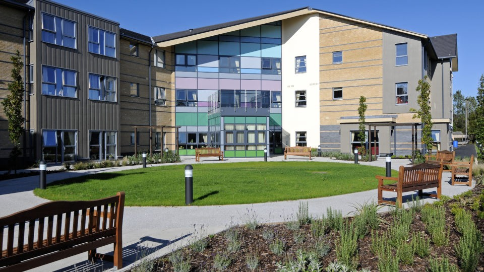 Ebbw Vale Later Living Development