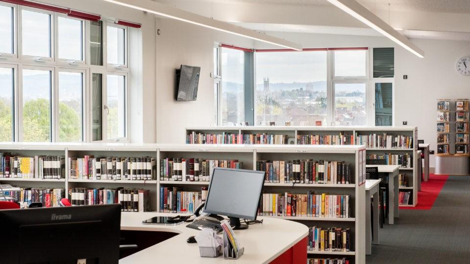 Quattro Design Architects school education architecture design services
