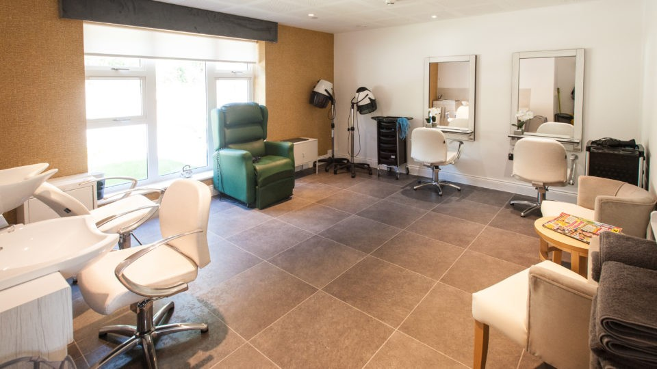 Quattro Design Architects Care Home and Later Living Architectural Design