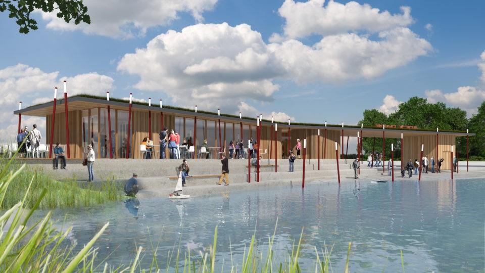 Apex Park Bristol Planning