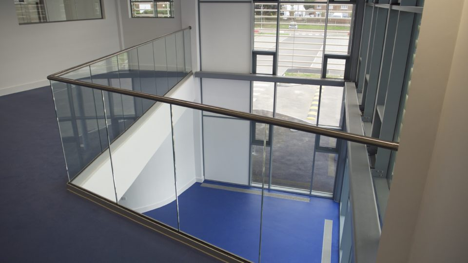 The Chamwell Centre, Hydrotherapy Pool