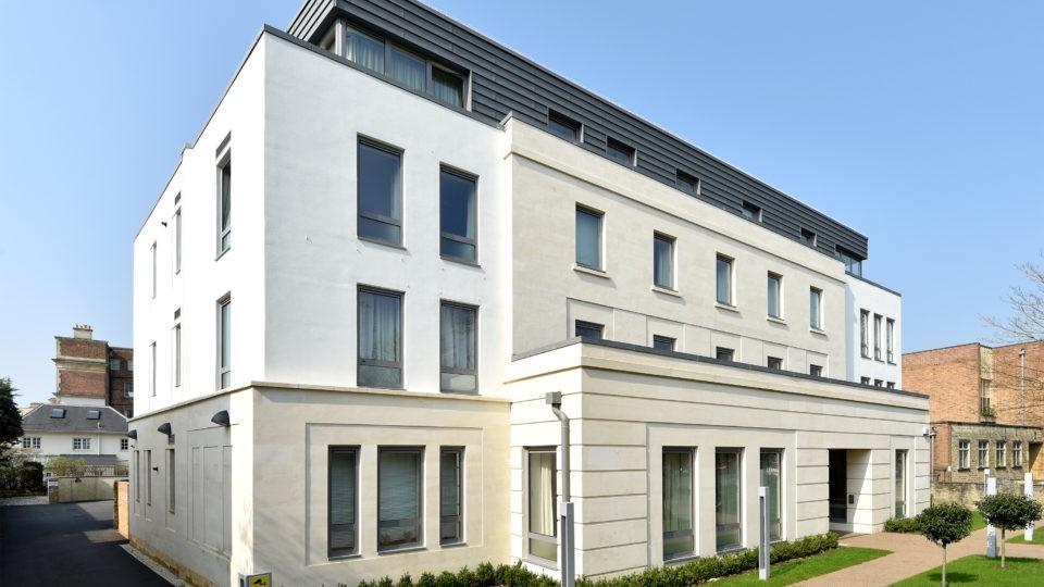 Education Independent Schools Cheltenham Ladies College bunwell exterior