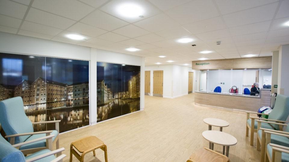 Quattro Design Architects Healthcare Architectural Design Services