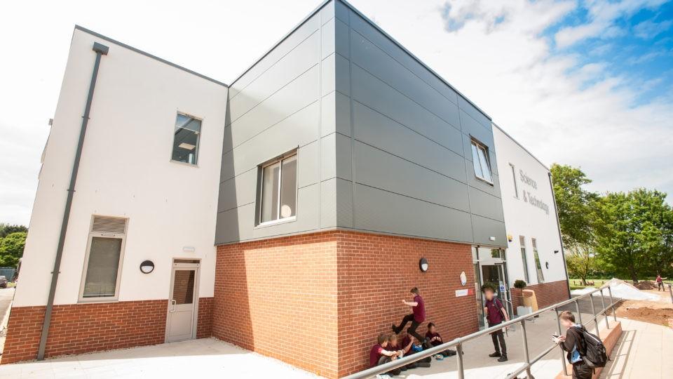 Quattro Design Architects school education and landscape architecture design services