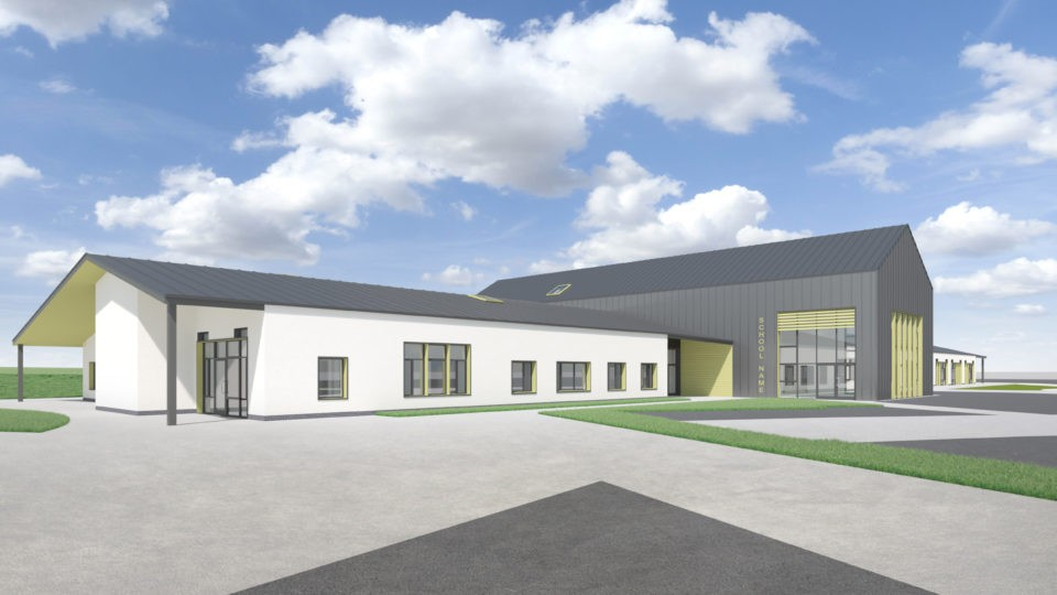 Quattro Design Architects primary school education architecture design services