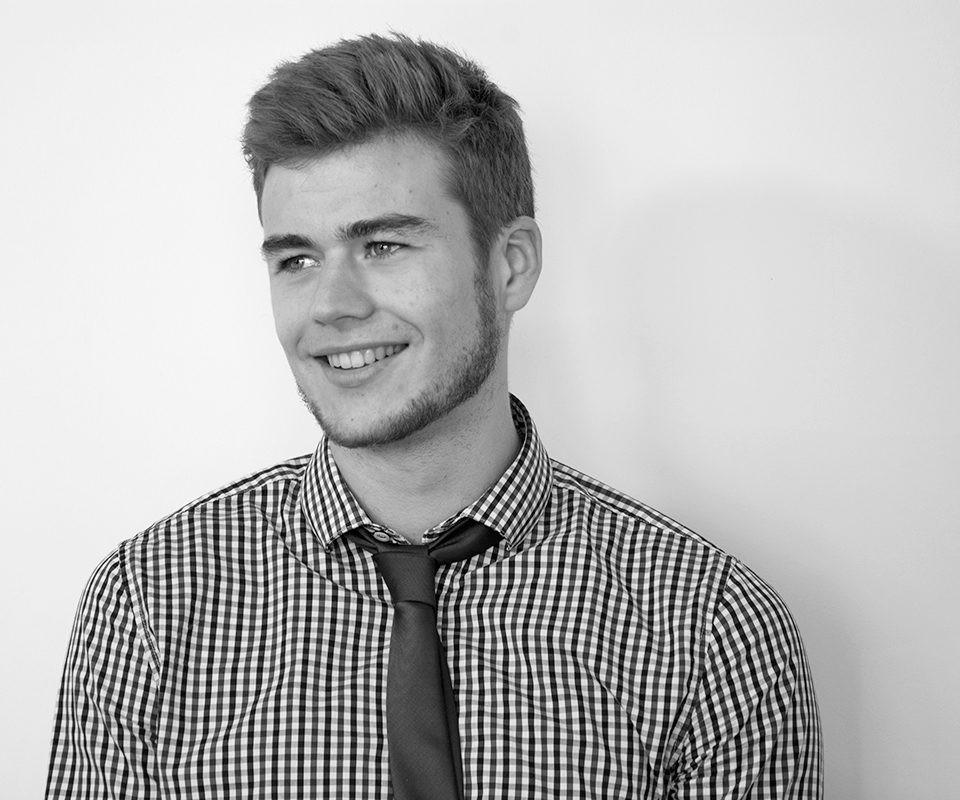 Brian Williams - Architectural Assistant in Quattro Design Architects Education Team