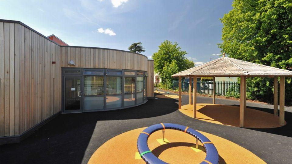 Education Special Schools Alderman Knight Tewkesbury 7