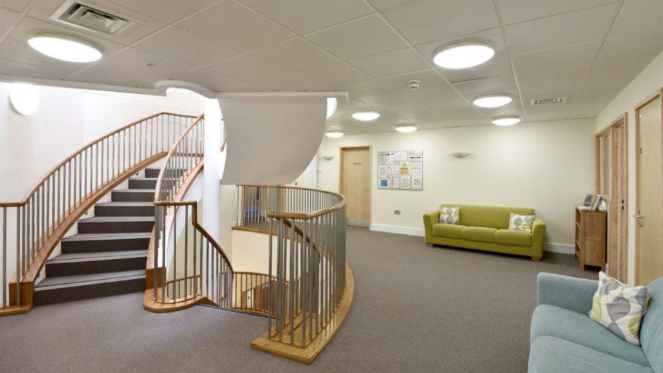 Education Independent Schools Cheltenham Ladies College bunwell interior