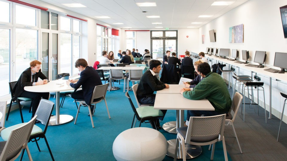 Education Secondary CIF Academies Pates sixth form Cheltenham
