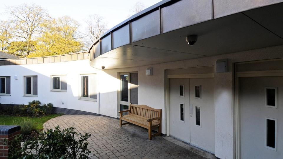 Quattro Design Architects Sustainable Healthcare Architectural Design Services