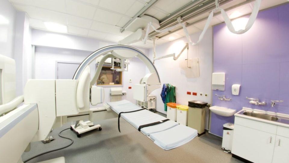 Healthcare Secondary imaging Cheltenham
