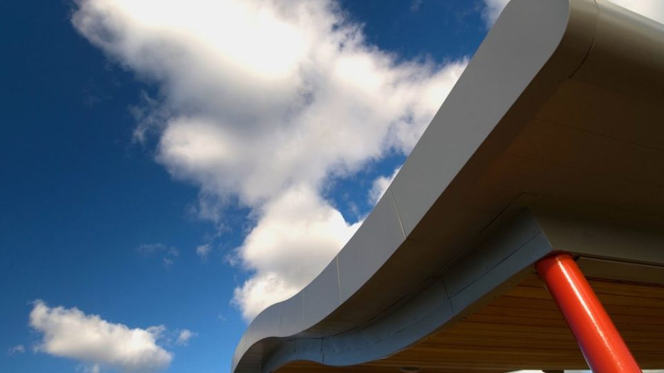 Quattro Design Architects sustainable primary school education architecture design services