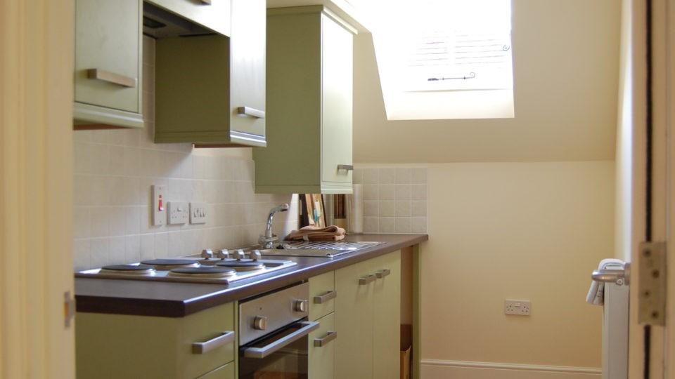 Ledbury Cottage Hospital Conversion Internal