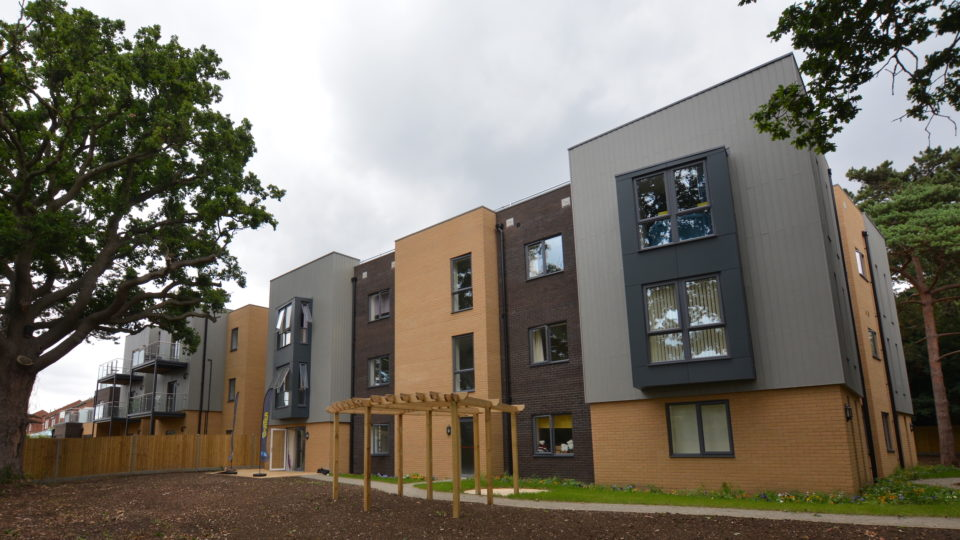 Design and Build, Leiden Road, Oxford