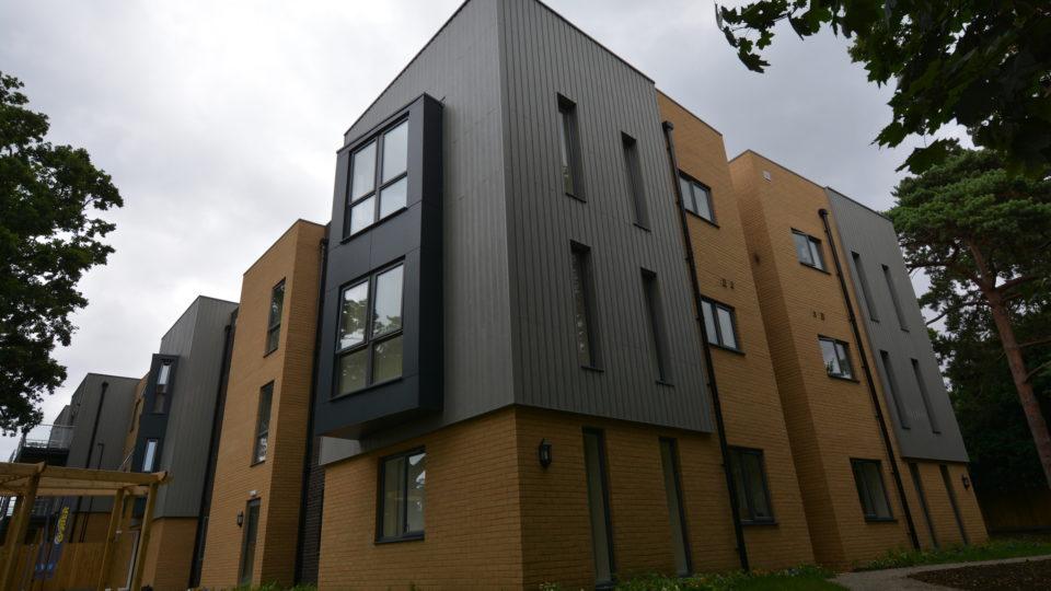 Design and Build, Leiden Road, Oxford, 4