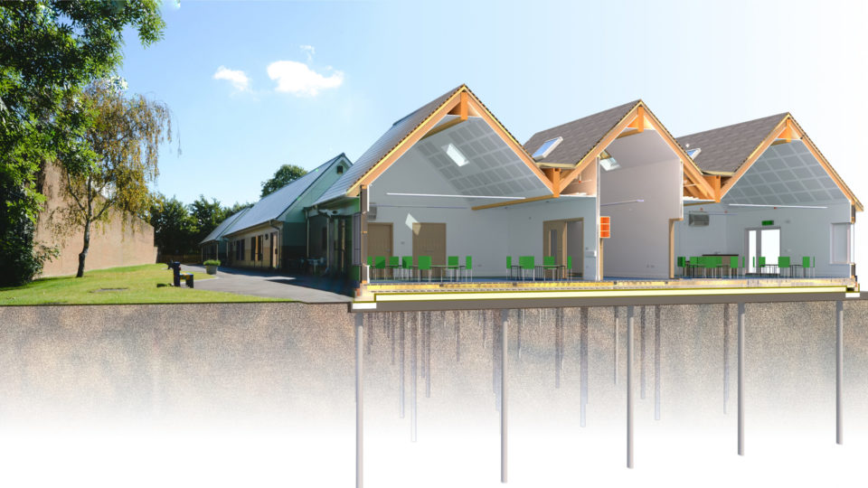 BIM Education architectural design