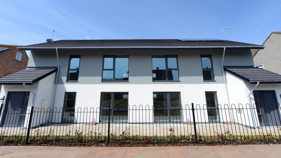 Passivhaus Architectural Design Services