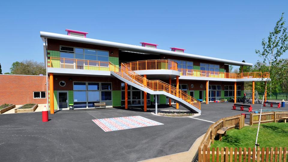 Stourport Primary School
