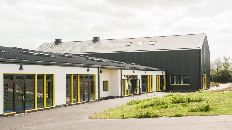 Great Oldbury Primary Academy